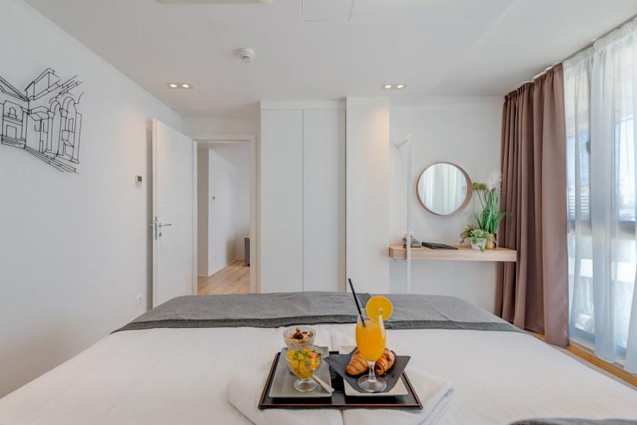 Superior Suite, Hotel Pax