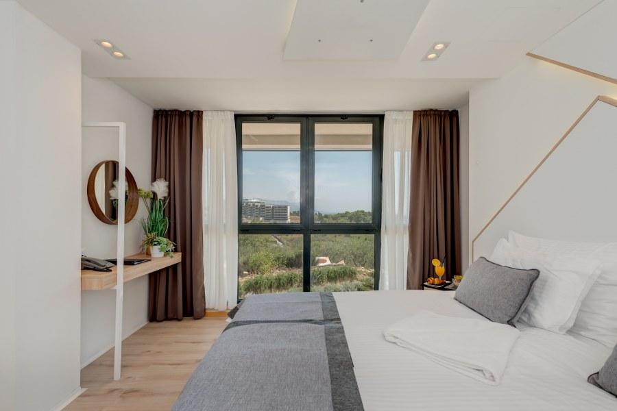 Superior Suite, Hotel Pax 8