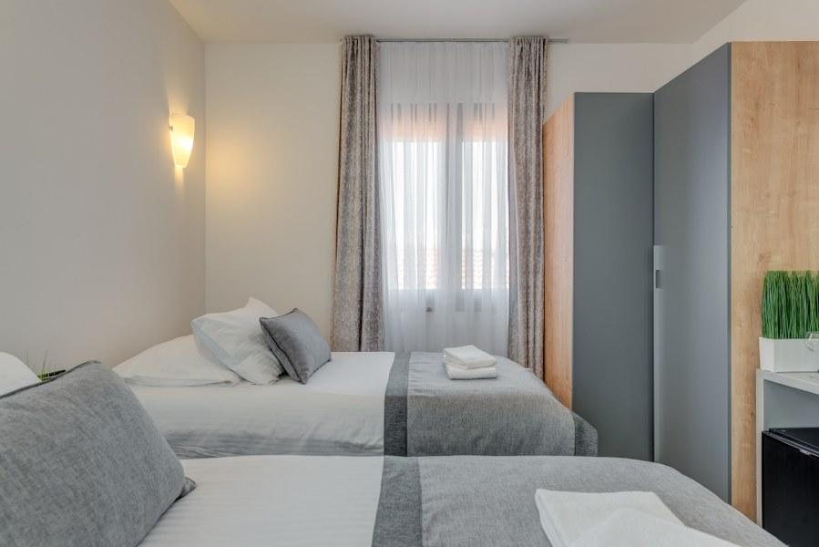 Classic Suite, Hotel Pax 13