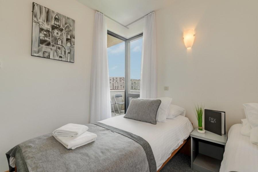 Classic Suite, Hotel Pax 15