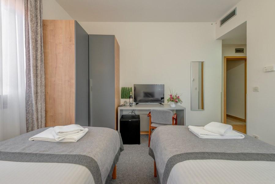 Classic Suite, Hotel Pax 16