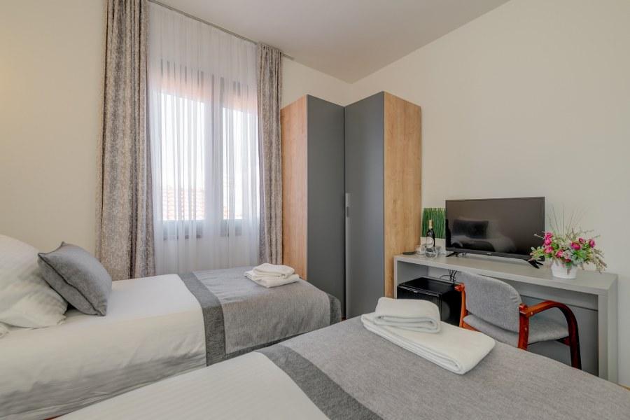 Classic Suite, Hotel Pax 17