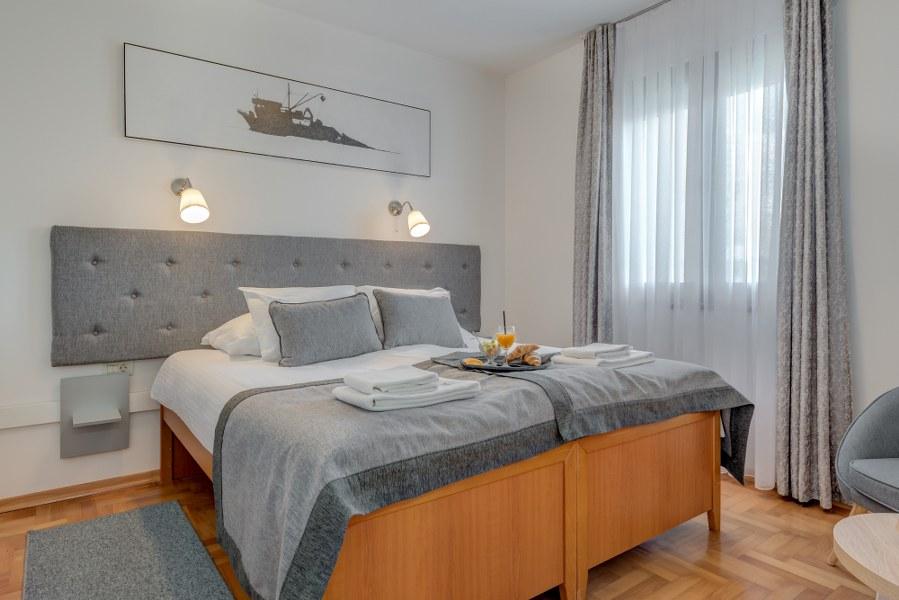 Classic Suite, Hotel Pax 0