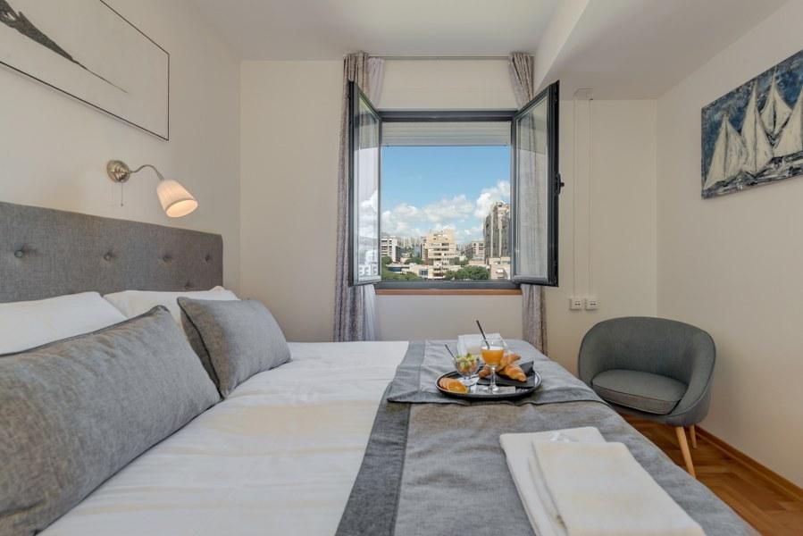 Classic Suite, Hotel Pax 03