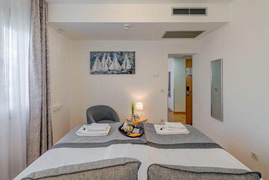 Classic Suite, Hotel Pax 04