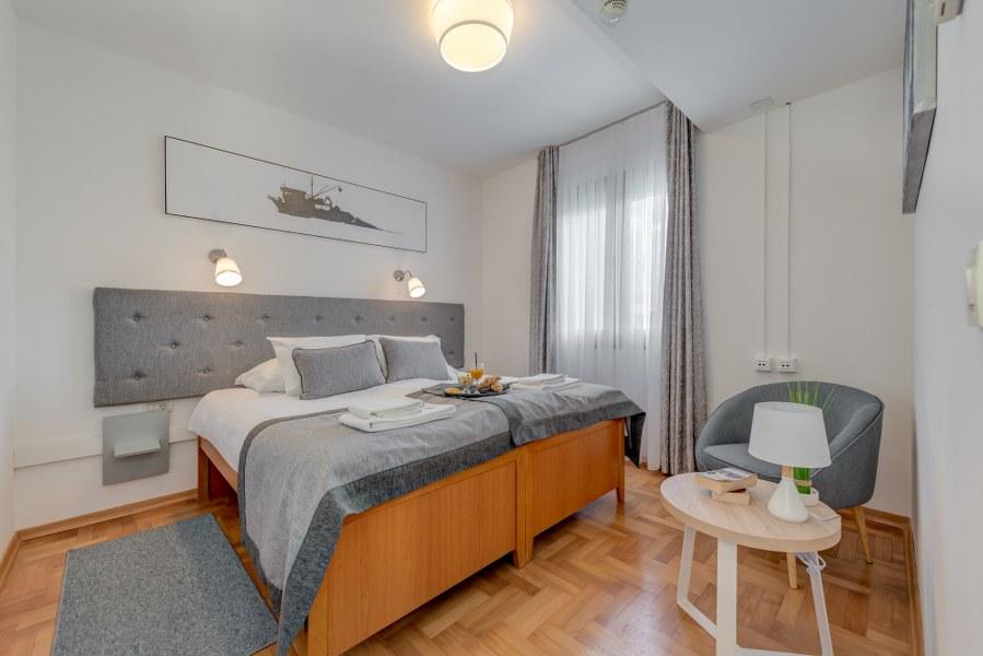Classic Suite, Hotel Pax 05