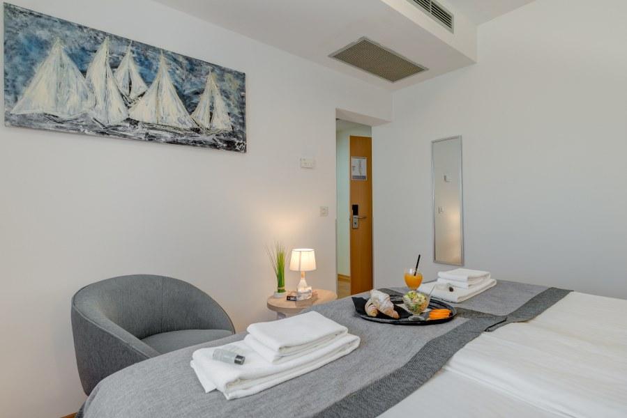 Classic Suite, Hotel Pax 06