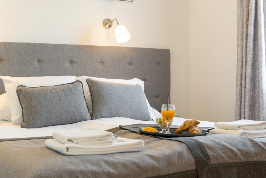 Classic Suite, Hotel Pax 07