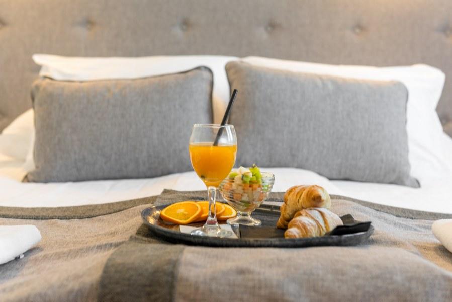 Classic Suite, Hotel Pax 09